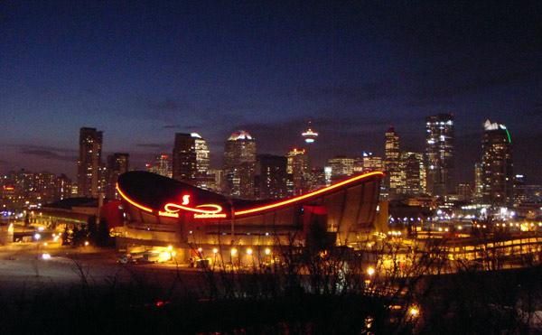 Calgary Romance Travel Show 2015