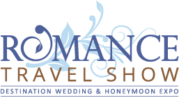 Romance Travel Show Logo