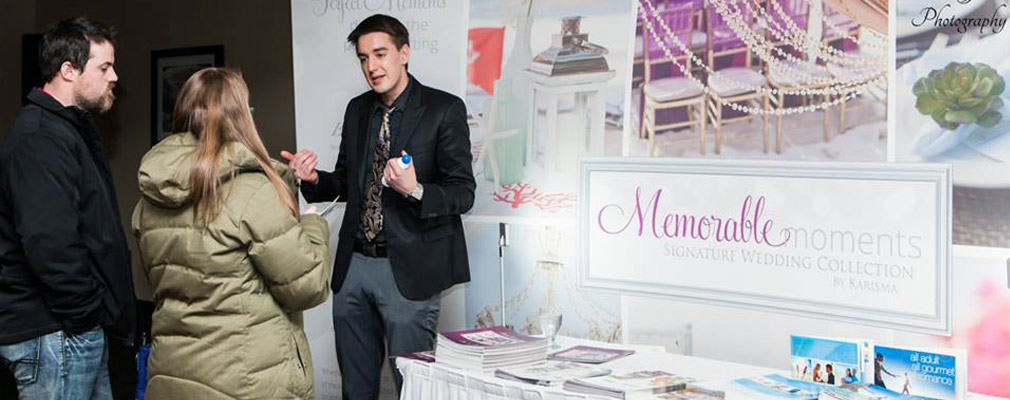 2014 Edmonton Romance Travel Show
