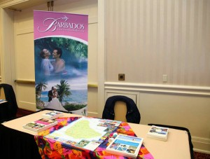 Romance Travel Show Sponsorship