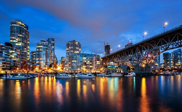 Vancouver Romance Travel Show 2015