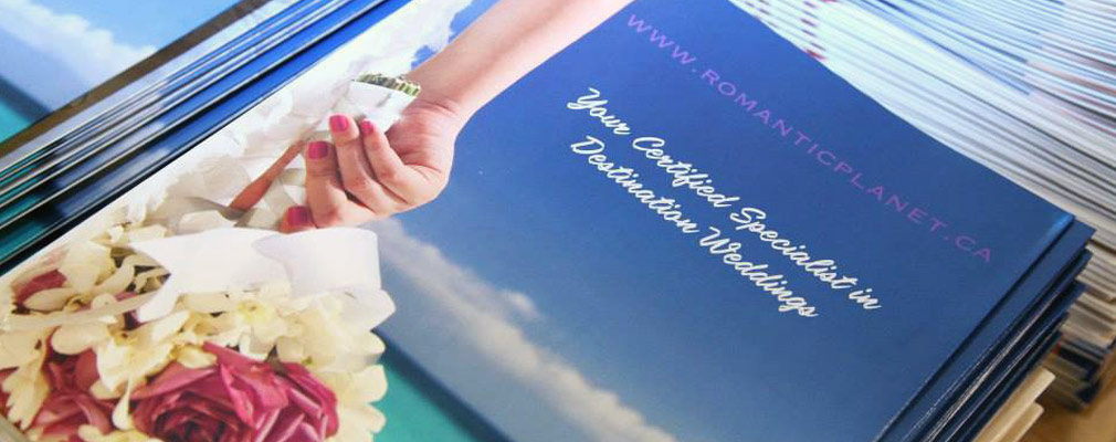 2014 Toronto Romance Travel Show