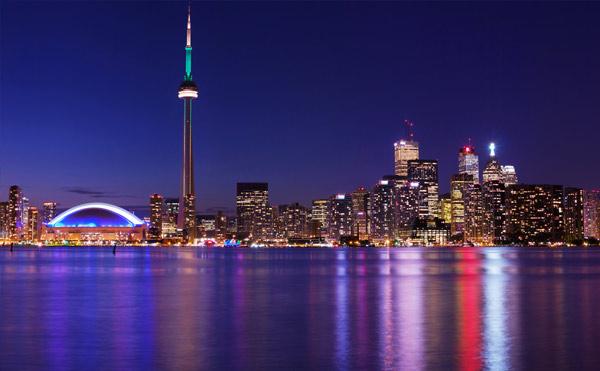 Toronto Romance Travel Show 2015